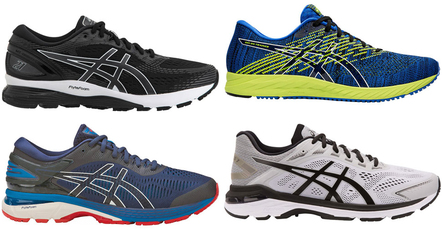 01 best asics running shoes 2019