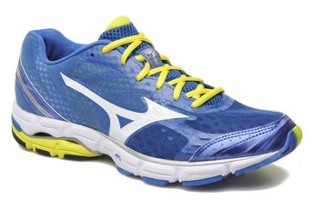 Mizuno wave connect1