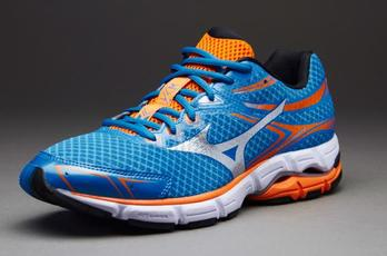 Mizuno wave connect 2