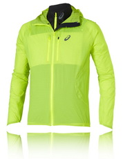 Asics elite jacket