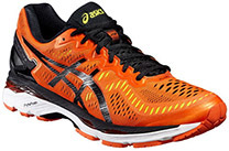 Asics gel kayano 23 07