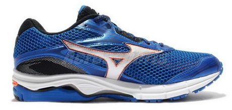 Mizuno wave legend 4 2