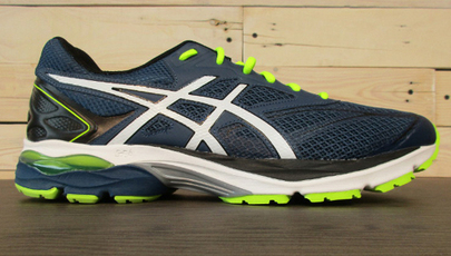 Asics gel pulse 8 1