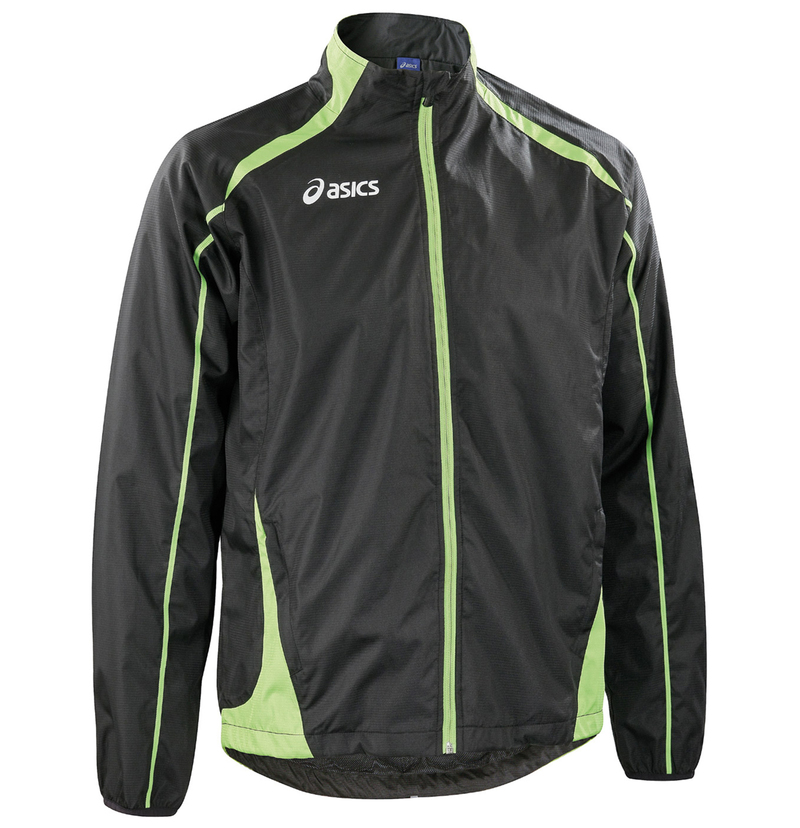 Asics JACKET WINDBREAKER COLIN