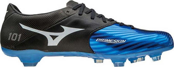 В то время как технологии Primeskin и DynaMotion fit превращают верх бутс  во вторую кожу, конструкторы Mizuno учли, что игрокам необходима фиксация  обуви и ... 15729d8b422