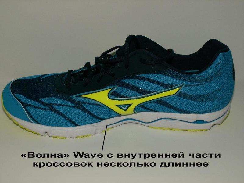 Что еще хотелось бы отметить… Очень важное свойство этих кроссовок ... e3c3e3597eb