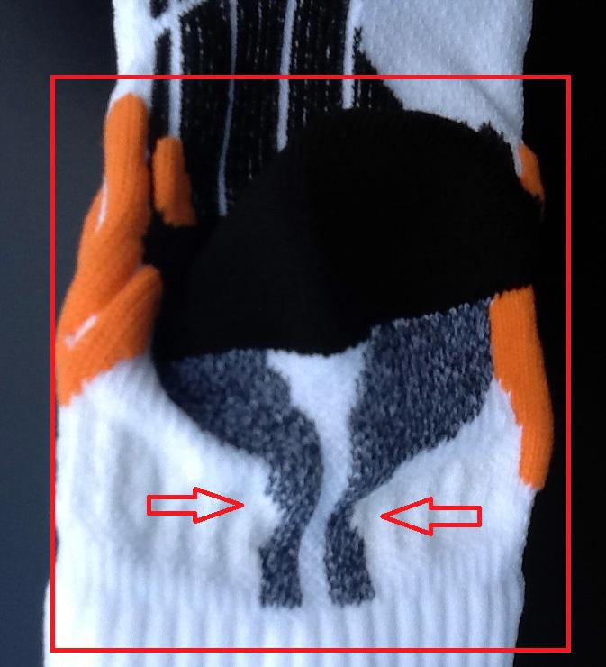 Тест носков X-Socks Marathon