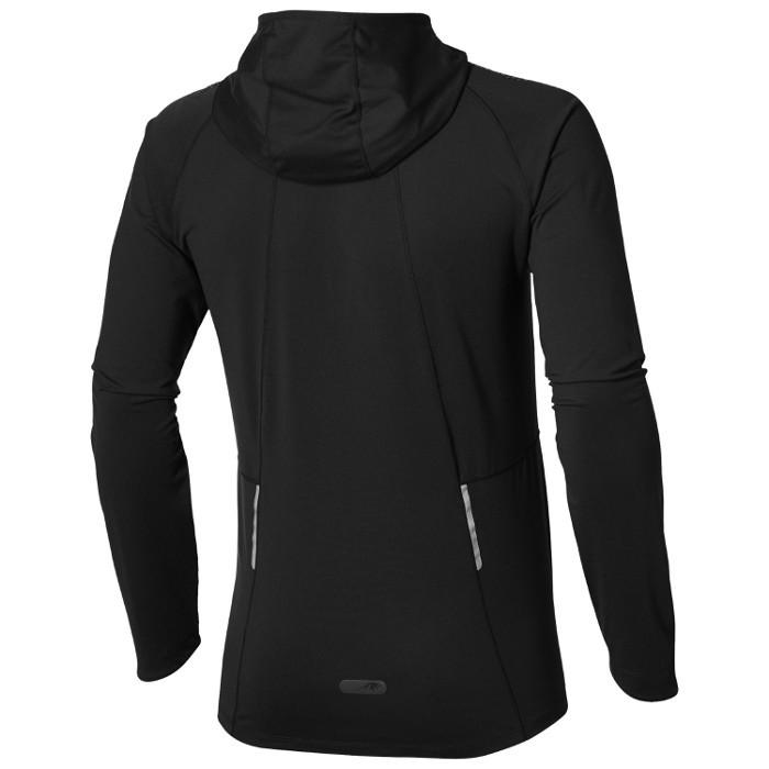 Рубашки для бега Asics осень-зима 2017