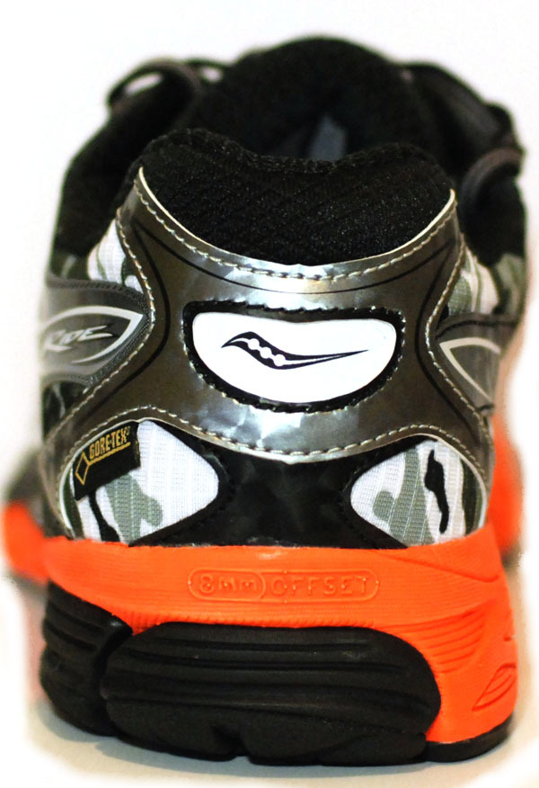 Saucony PowerGrid Ride 8