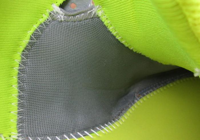Обзор кроссовок Mizuno MX Synchro