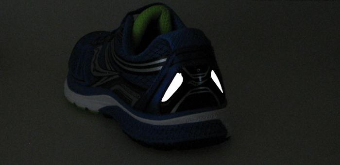 Обзор кроссовок Saucony Guide 9