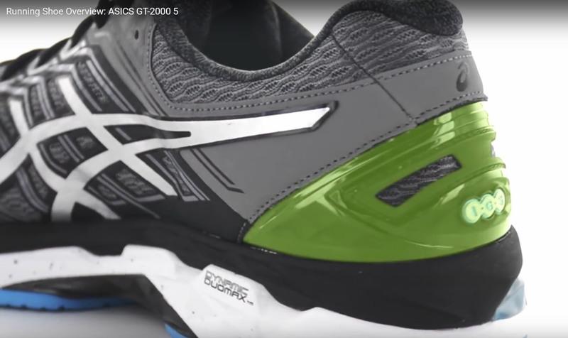 a5b41063 Обзор кроссовок Asics GT-2000 5