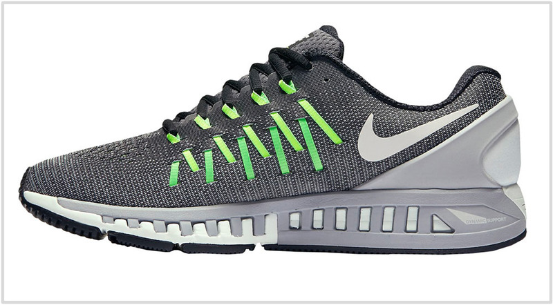 separation shoes 2cc39 4f3ca Nike Air Zoom Odyssey 2