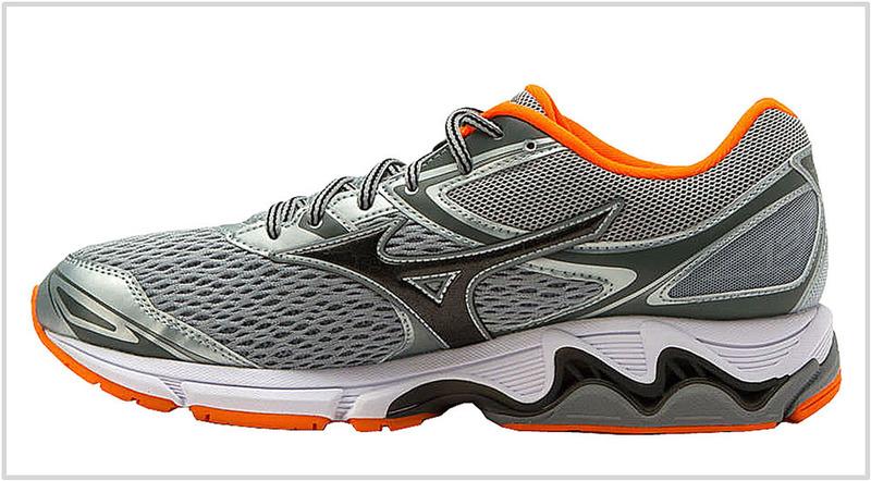 5501416895fe Лучшие беговые кроссовки для плоскостопия 2017 года