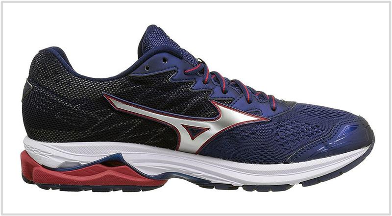 Лучшие беговые кроссовки для плоскостопия 2017 года 34cd572175c