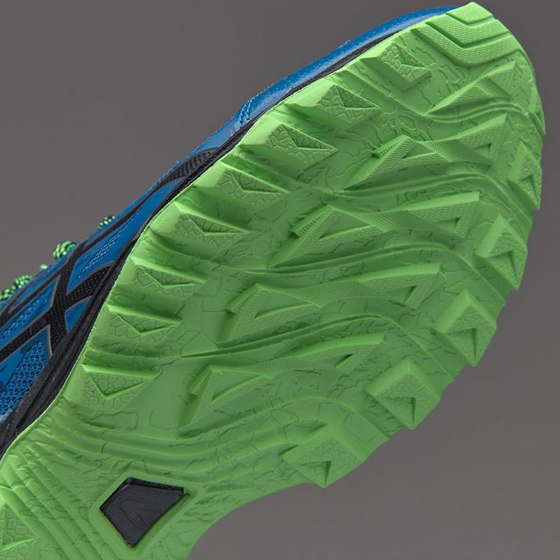 afd71788 Обзор кроссовок Asics Gel Sonoma 3