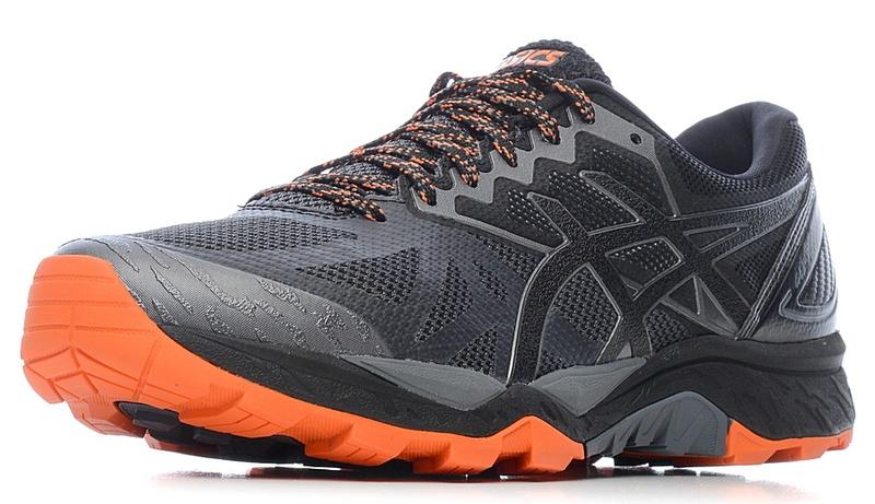 2dd0d780 Asics Gel-Fuji Trabuco 6 - самые узнаваемые и универсальные кроссовки для  бездорожья от Asics. Хорошо подойдут для скалистых и каменистых  поверхностей, ...