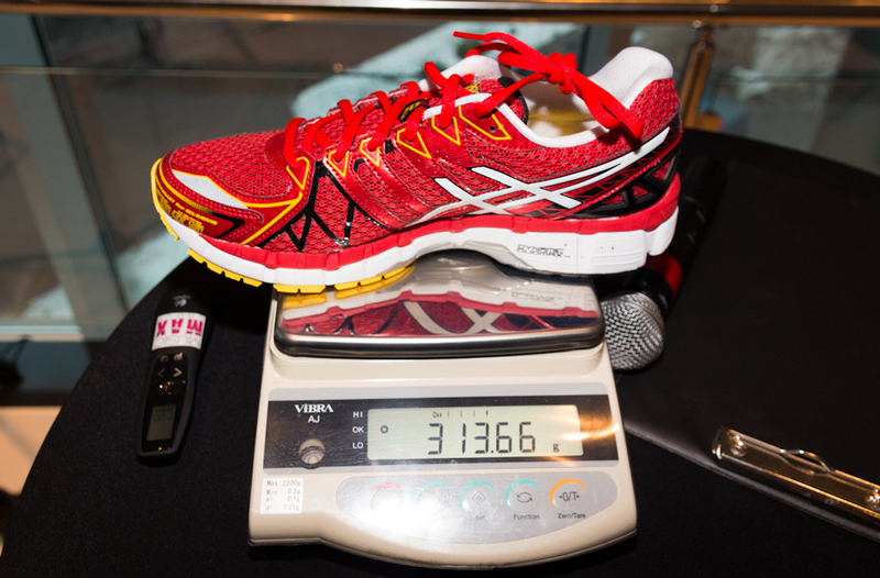 Gel Kayano 20 (2013 г)