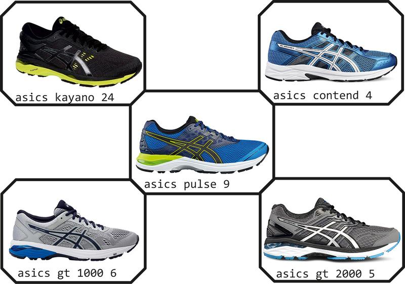 0f00c984 Простых, универсальных и недорогих кроссовок у Asics, к сожалению, не  осталось. Раньше была классная серия Gel-Oberon, на смену ей пришла менее  удачная ...