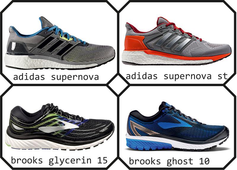 dbf9fe98 Adidas Supernova / Supernova ST. К сожалению, крепкие и сбалансированные  версии Adidas Supernova Glide Boost 6/7/8 и Supernova Sequence 7/8/9 больше  не ...