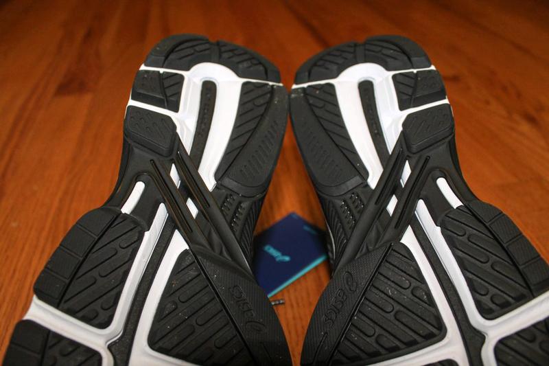49cc863f Обзор кроссовок ASICS GT-2000 6