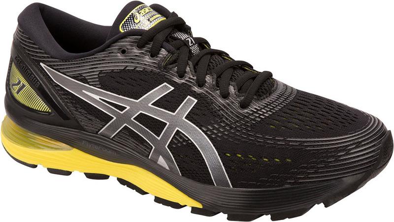 3351a6e4 Исторически сложилось, что модель Asics Nimbus считается очень мягкой обувь  для бега. Это были не те кроссовки, в которых вы бы могли бежать быстро.  Более ...