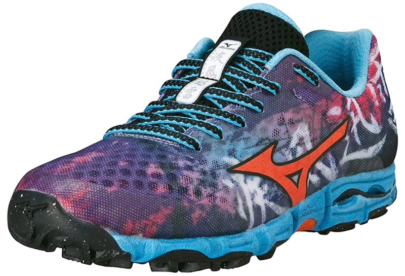 Mizuno Wave Hayat (Women)