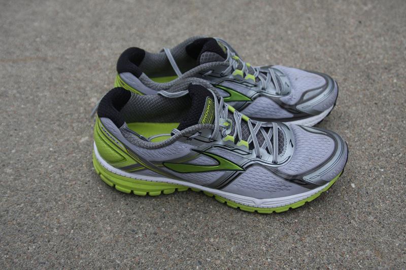143af334 Когда мне представилась возможность пробежаться в кроссовках Brooks Ghost  8, они превзошли все мои ожидания.