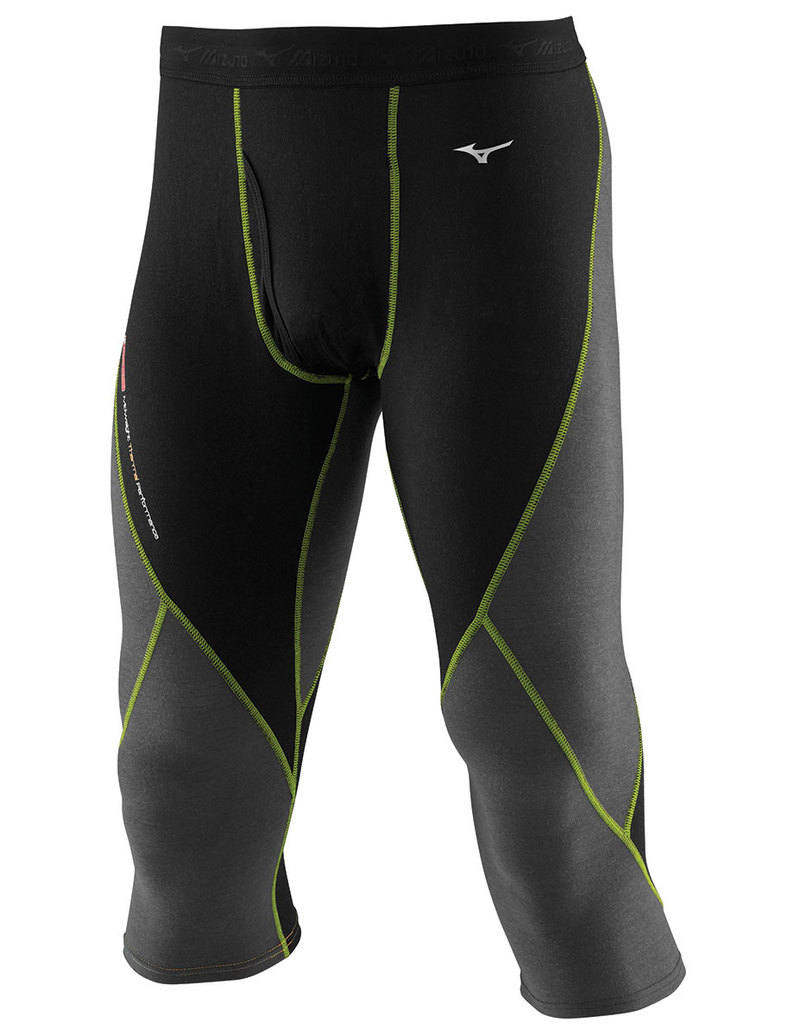 Mizuno VIRTUAL BODY 3/4 TIGHTS