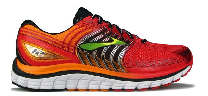 28cb0986 Brooks Glycerin 12 - кроссовки для нейтральных пронаторов для ежедневных  тренировок, которые ощущаются на ногах легче, чем ожидается.
