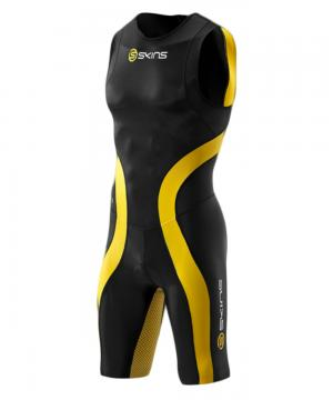 Skins TRI400 COMPRESSION TRI SUIT SLEEVELESS - T50052033