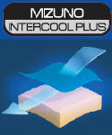 Mizuno intercool plus