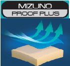 Mizuno Proof Plus