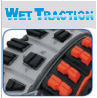 Wet Traction
