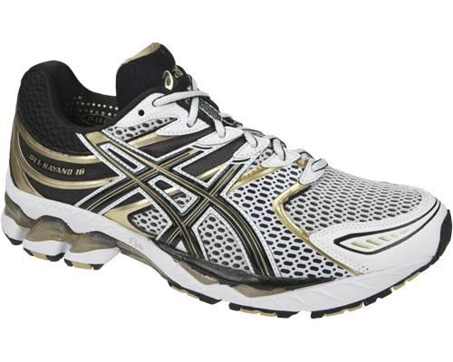 0187b652 Asics Gel-Kayano 16 Кроссовки для бега T000N 0194 купите в интернет ...