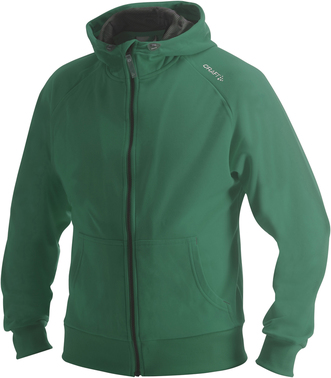 Original 192476 2634 balance hood full zip m