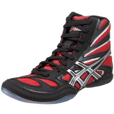 Chaussure de lutte split second 8 asics 0