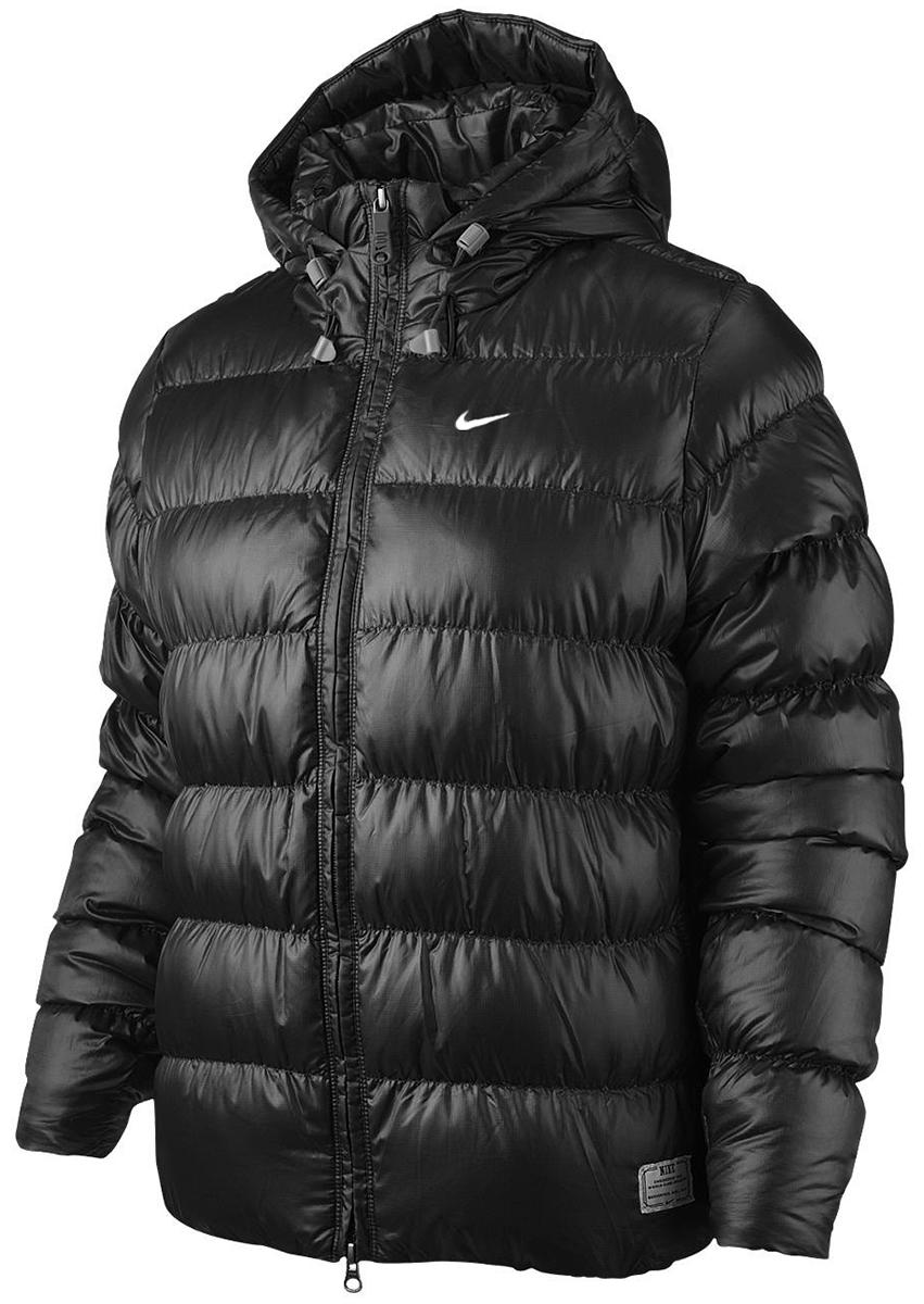 d066f5ff Nike 800 Fill Down Jacket (Women) Пуховики 479437 010 купите в ...