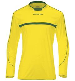 M8514 yellow green