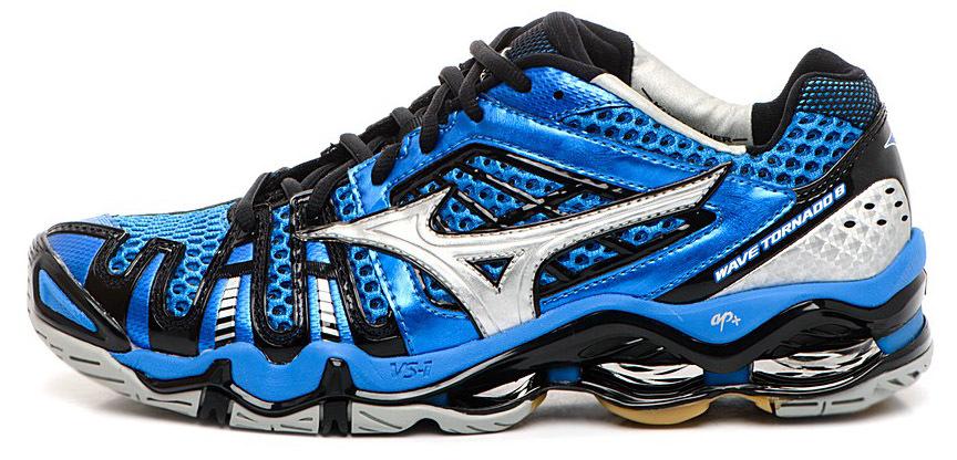 Mizuno Wave Tornado 8 Волейбольные кроссовки V1GA1413-03 купите в ... 8a2381894d4