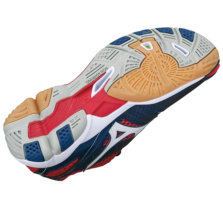 Mizuno Wave Tornado 9 Волейбольные кроссовки V1GA1412-01 купите в интернет  магазине Professionalsport в Москве с доставкой по РФ d9d1f7a088c