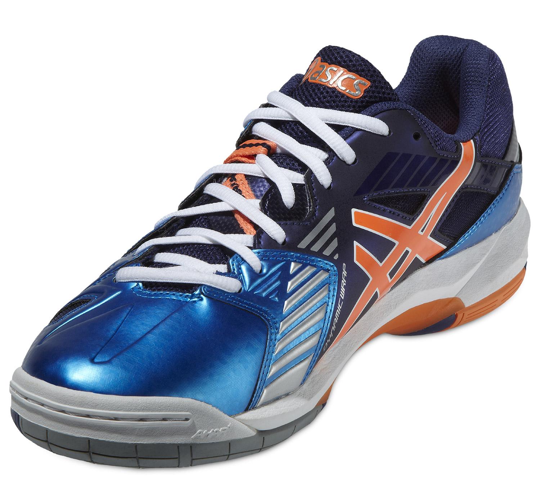 Asics Gel Sensei 5 Волейбольные кроссовки B402Y 4101 купите в интернет  магазине Professionalsport в Москве с доставкой по РФ d140d9def29