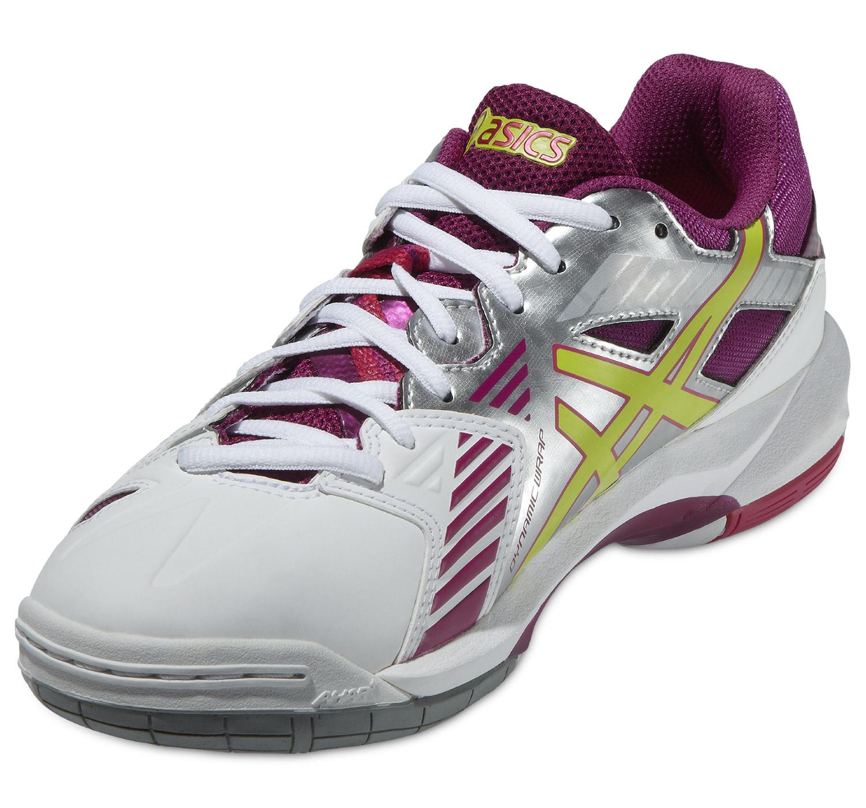 Asics Gel Sensei 5 (Women) Волейбольные кроссовки B452Y 0125 купите в интернет  магазине Professionalsport в Москве с доставкой по РФ 8f17a24b255