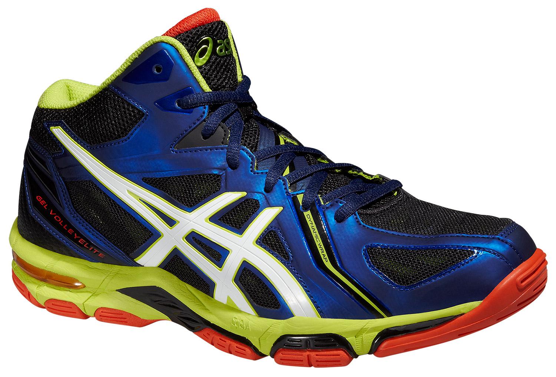 3b414cf6 Asics Gel Volley Elite 3 Mt Волейбольные кроссовки B501N 5001 купите ...