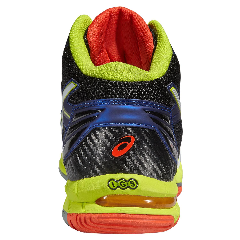 Asics Gel Volley Elite 3 Mt Волейбольные кроссовки B501N 5001 купите в  интернет магазине Professionalsport в Москве с доставкой по РФ 49f344faa037a