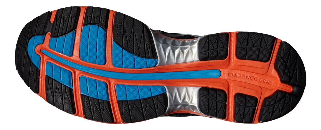 Asics Gel Nimbus 18 Кроссовки для бега T600N 9993 купите в интернет ... a1c44f124192d