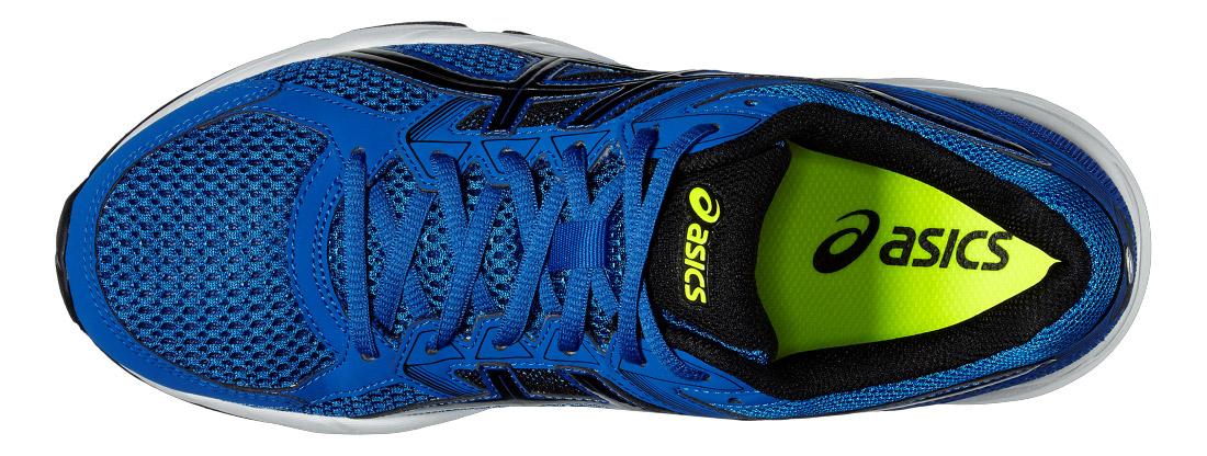 Asics Gel Contend 3 Кроссовки для бега T5F4N 4590 купите в интернет ... f596d65455da1