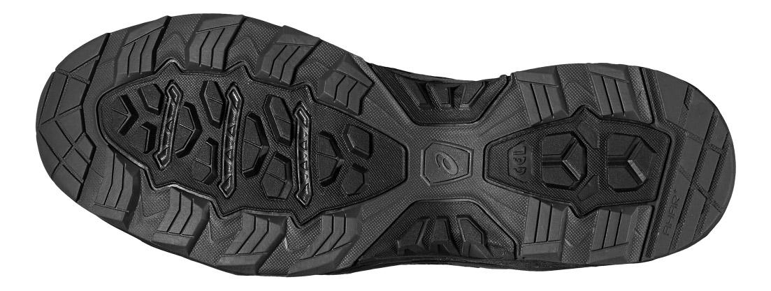 Asics Gel Fuji Trabuco 5 G-tx Кроссовки для бега T6J1N 9095 купите в  интернет магазине Professionalsport в Москве с доставкой по РФ 25fc67422db