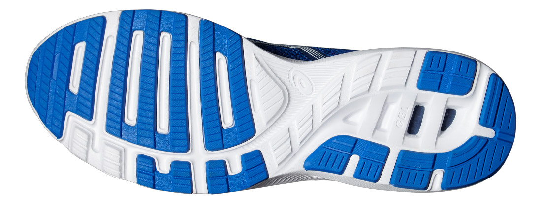 Chaussures femme Chaussures de Running Femme ASICS Nitrofuze