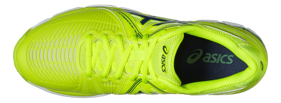 c6e5c401 Asics Gel Netburner Ballistic Волейбольные кроссовки B507Y 0758 купите в  интернет магазине Professionalsport в Москве с доставкой по РФ